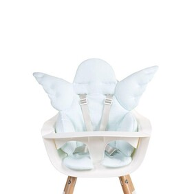 Angel universal seat cushion mint blue