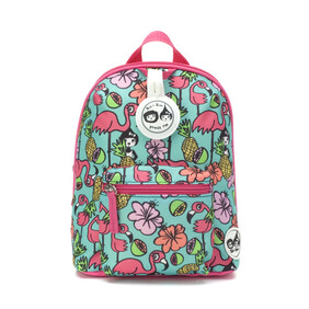 Mini Backpack Flamingo 1-4yrs Zip & Zoe