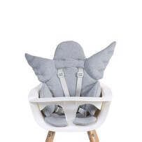 Angel universal seat cushion grey