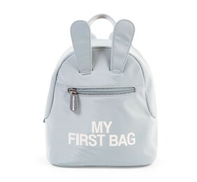 Kids my first bag Grey